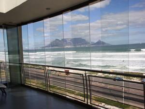 cortinas de cristal Malaga