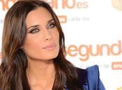"""Pilar Rubio: """"Estoy deseando salga"""
