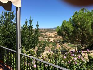 El jard n una excelente opci n para comer en pedraza paperblog - Restaurante el jardin pedraza ...