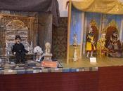 Celebran años marionetista Guillermo Azanza Alatorre