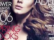 Adele vuelve nuevo álbum noviembre!