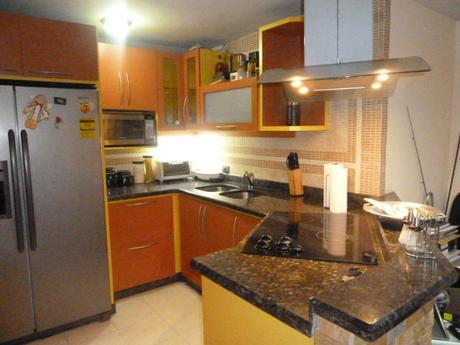 5 consejos de como decorar una cocina pequeña   paperblog