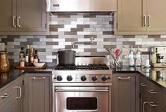 5 consejos de como decorar una cocina peque a paperblog for Como aprovechar una cocina pequena