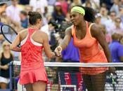"Serena Williams eliminada Open perdió chance Grand Slam"""