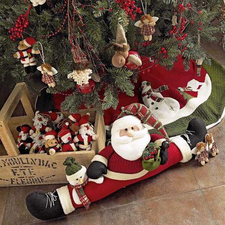 5 ideas para decorar la casa en navidad paperblog for Adornos para decorar mi casa