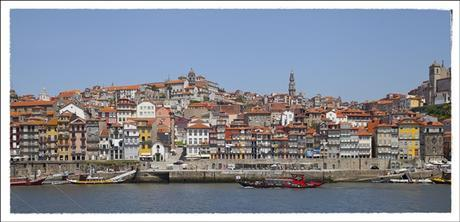 Oporto, la ciudad de los puentes