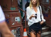 Street style inspiration;nyfw ss16.-