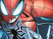 portada variante Humberto Ramos para 'Amazing Spider-Man'