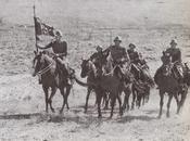 última carga caballería