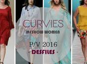 Pasarela Curvie MFSHOW Women