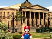 Super Marios Bros cumple años