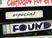 Podcast Chiflados cine: Especial Found Footage