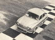 Renault 1093, Gordini picante