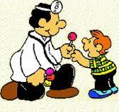 La Poliomielitis y yo. Humilde Homenaje a la Orden Hospitalaria de Hermanos de San Juan de Dios