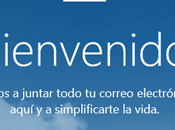 Iniciar sesion Outlook [app correo Windows