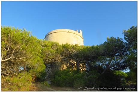 La Torre del Tajo