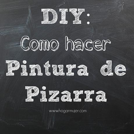 10 ideas para decorar con una pared de pizarra os animis - Pared De Pizarra