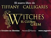 ¡Nuevo libro Tiffany Calligaris!