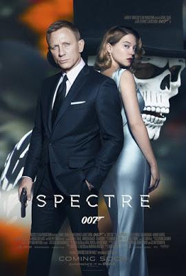 Las noticias de la semana: rodaje del nuevo Bourne, más sobre 'Spectre', proyectos, fichajes, secuelas y festivales