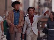sueño: Cowboy medianoche (Midnight cowboy, John Schlesinger, 1969)