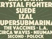 Festival Dcode, Madrid, 12-9-2015