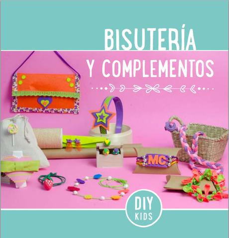 Sorteo 5 libros de bisuter a y complementos paperblog - Complementos de bisuteria ...