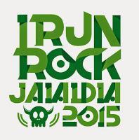 Irún Rock 2015