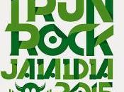 Irún Rock 2015 acerca novedades