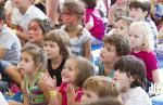 ¿Por qué os recomendamos ir a festivales para familias?