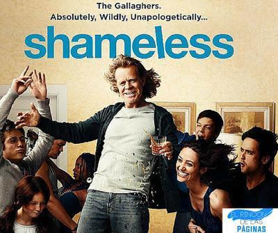 Crítica de «Shameless» de Showtime