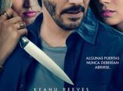 Fechas estrenos #Argentina, #Chile #Mexico #KnockKnock #KeanuReeves