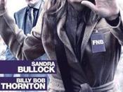 Tráiler afiche #OurBrandIsCrisis #SandraBullock