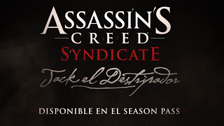 Jack El Destripador estará en Assassin's Creed Syndicate