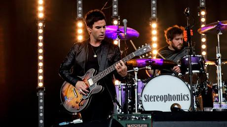 El BIME Fest 2015 confirma a Stereophonics, !!!, Richard Ashcroft (The Verve) y Crystal Fighters.