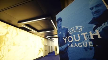 Ases a seguir #UEFAYouthLeague