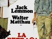 extraña pareja (1968)