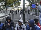 Crisis migratoria: cierre frontera Serbia