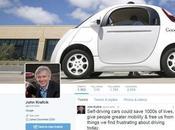 Google tiene para coches