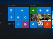 Experiencia Windows tras