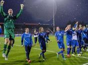 Ganas Eurocopa