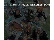 Primer vistazo Extraordinary X-Men