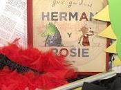 """Herman Rosie"" Gordon"