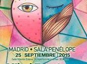 Concierto benéfico Madrid personas sordas Mikel Erentxun, Dinero, Jacobo Serra Lucia Scansetti