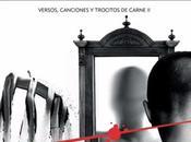 Escucha 'Dies irae', colaboración novelesca entre Iván Ferreiro, Bunbury Santi Balmes