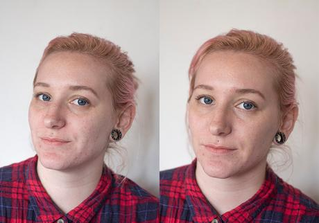 antes-y-despues-base-piel-muy-clara-bb-cream-review-maybelline