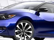 Nissan celebra Evolución Sedan Deportivo recorrido especial Estados Unidos.