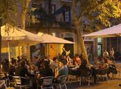 horas plaza Osca