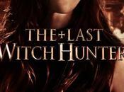 """ultimo cazador brujas: nuevos carteles individuales """"rose leslie"""" """"elijah wood"""""""