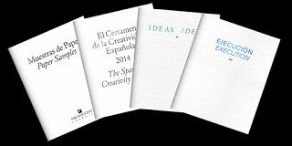 Nuevo Anuario de la Creatividad del Club de Creativos, y van dieciséis