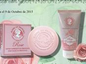 ¡SORTEO Otoño JEANNE PROVENCE huele rosas!